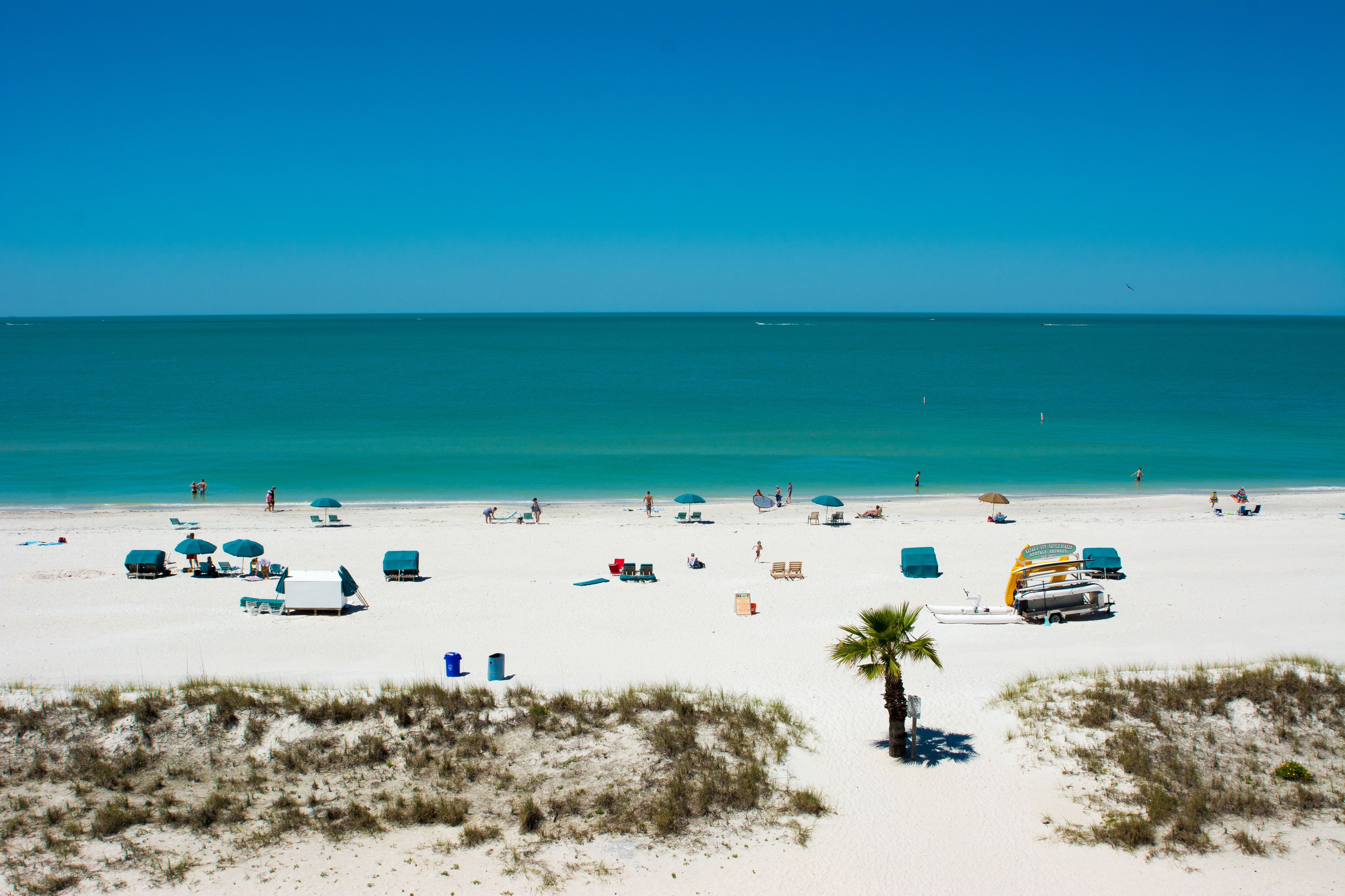Best Labor Day Weekend Getaways For Families