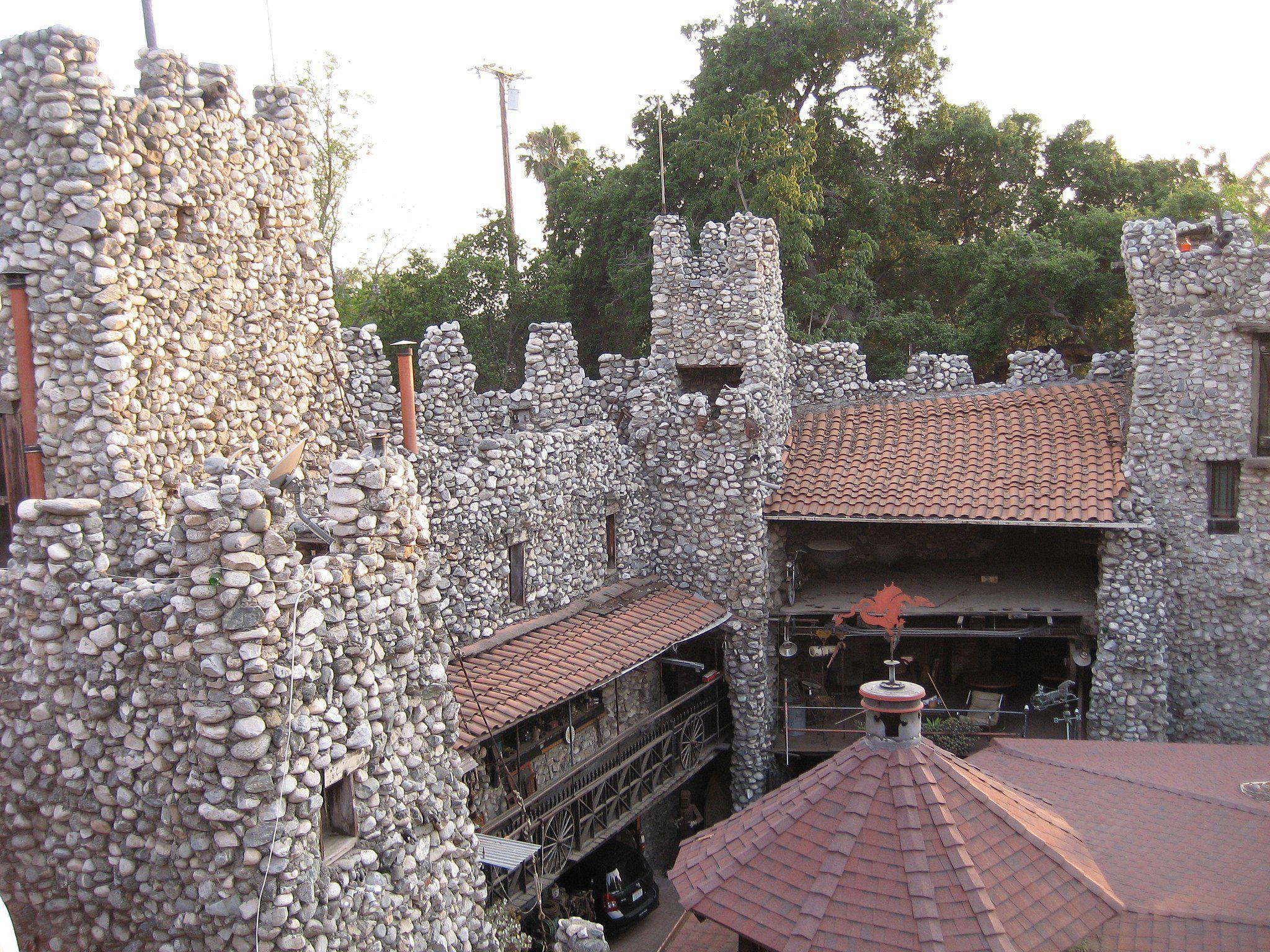 Rubel Castle
