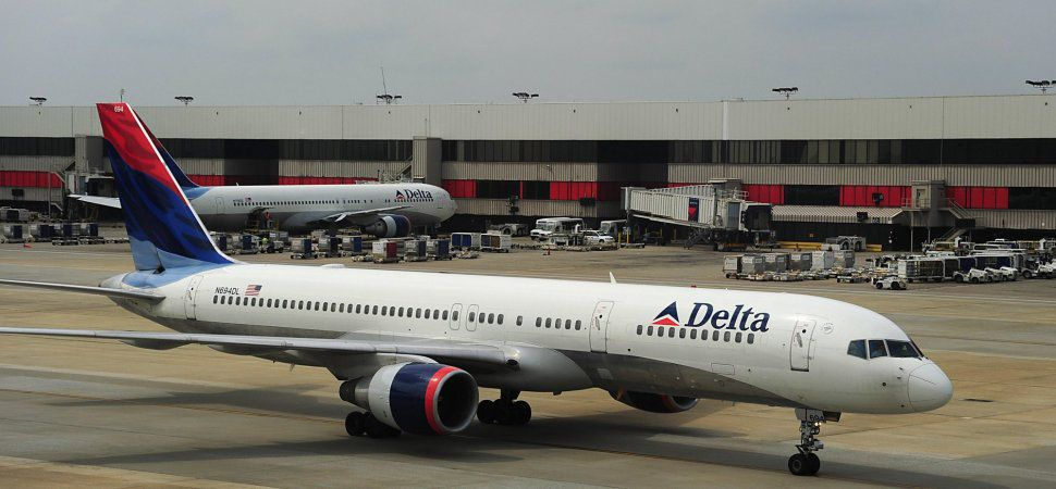 Airlines With Great Mobile Apps