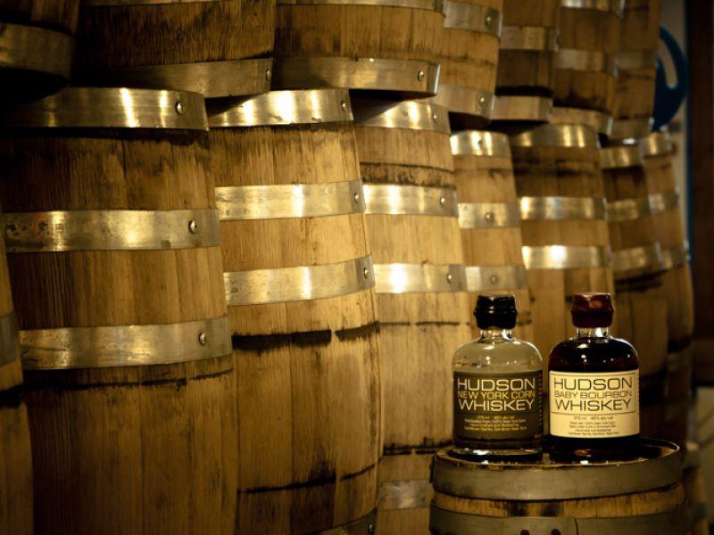 Best Hudson Valley Distilleries