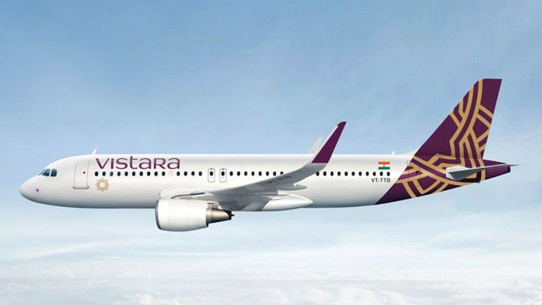 c81c20469d7 Courtesy of Vistara. India s new full-service domestic airline ...