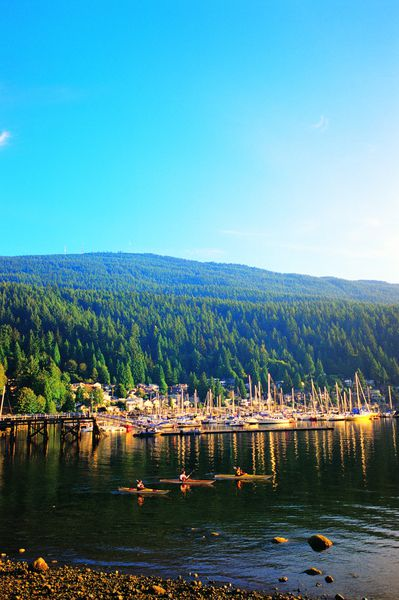 Best Beaches near Vancouver, BC