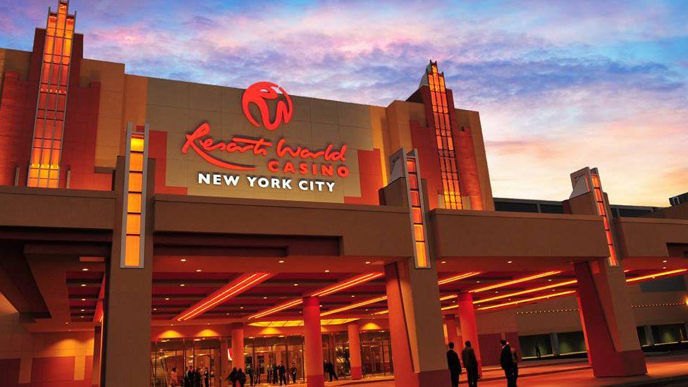 casino rockaway