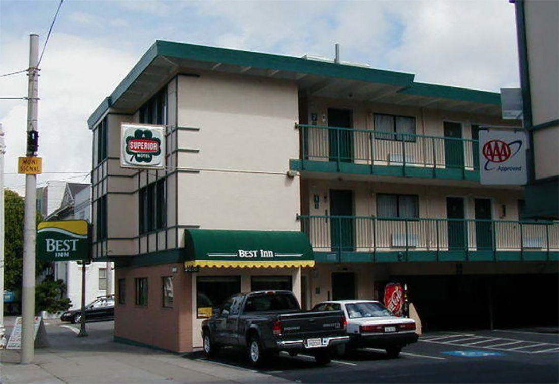 Van Ness Inn San Francisco