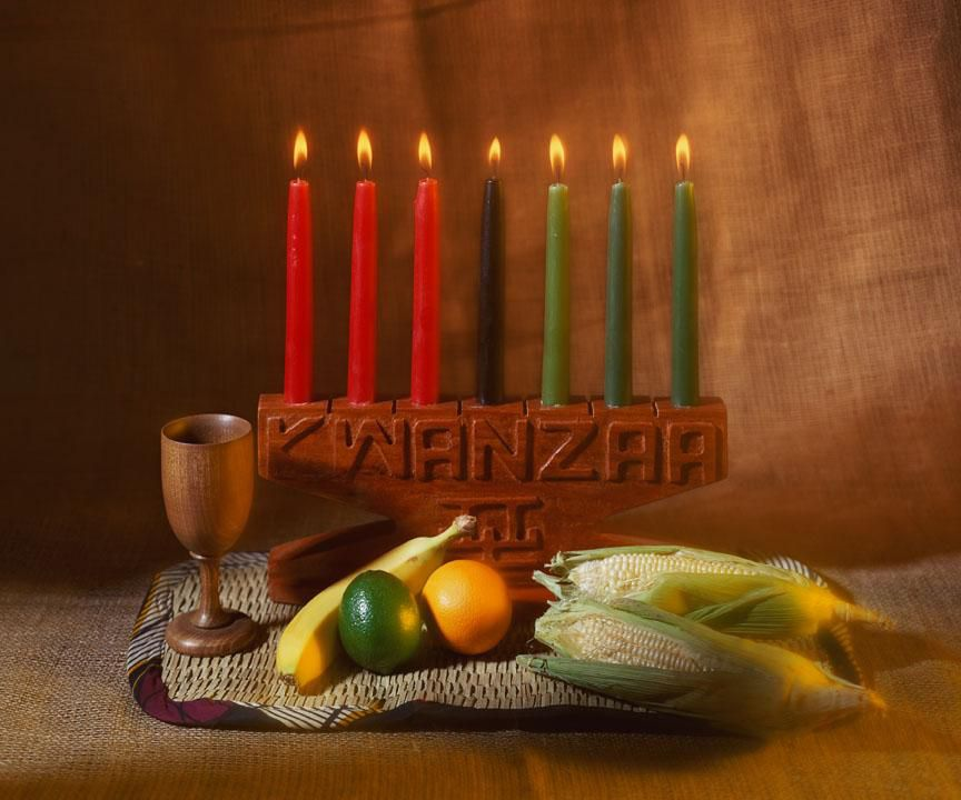 Things To Do For Kwanzaa In Washington, D.C