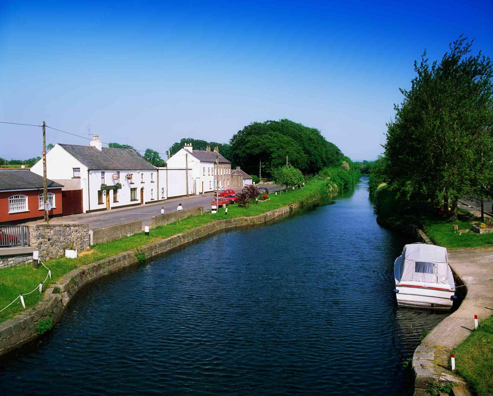 Pueblo de Kildare -