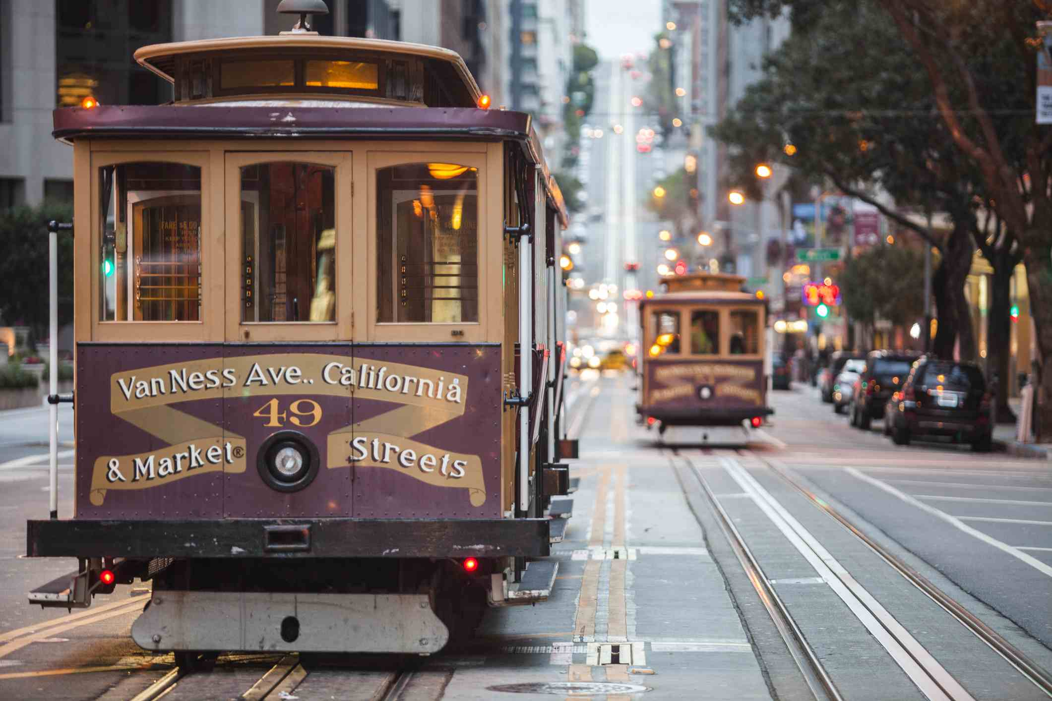 San Francisco Transportation How to Get Around Easily