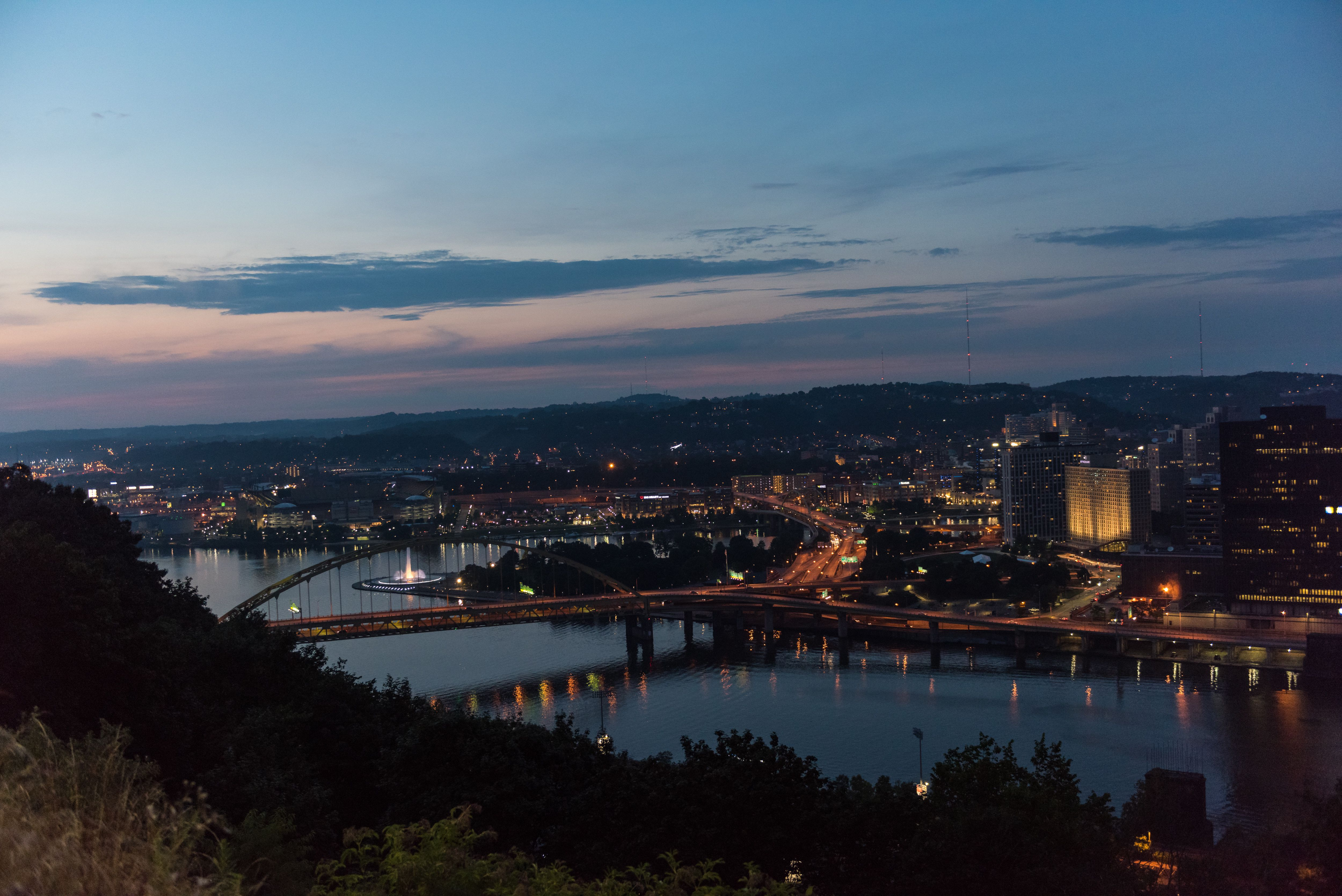20 Best Things To Do In Pittsburgh, Pennsylvania