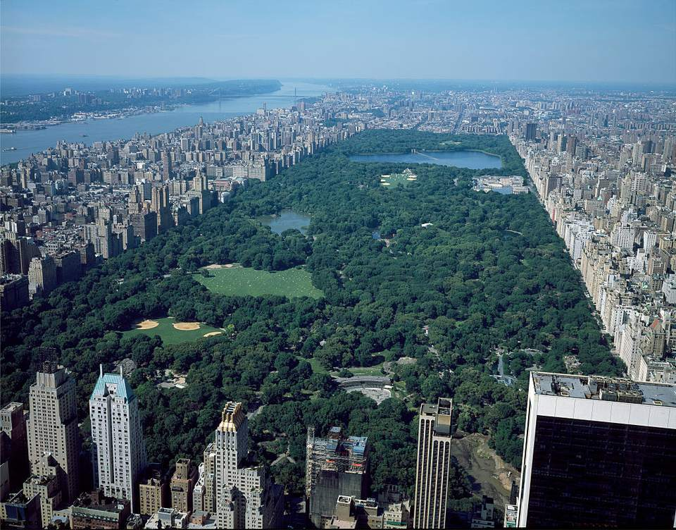 5 wonderful ways to explore central park