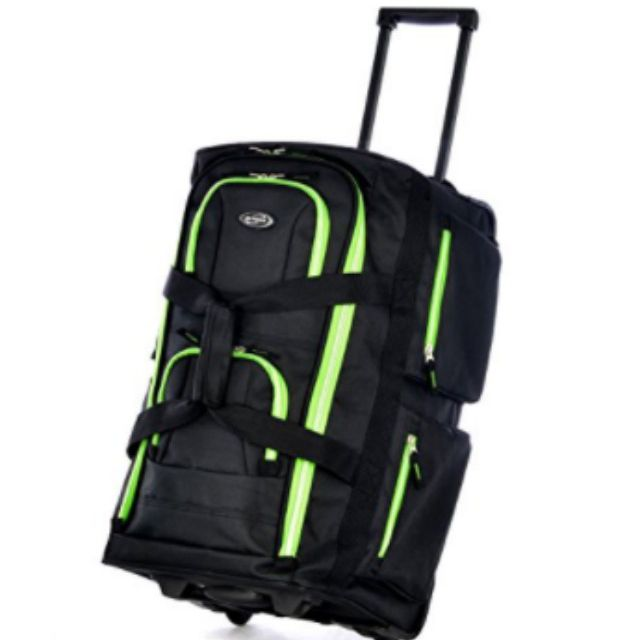 Carry On Roller Bags You Should Buy In 2018