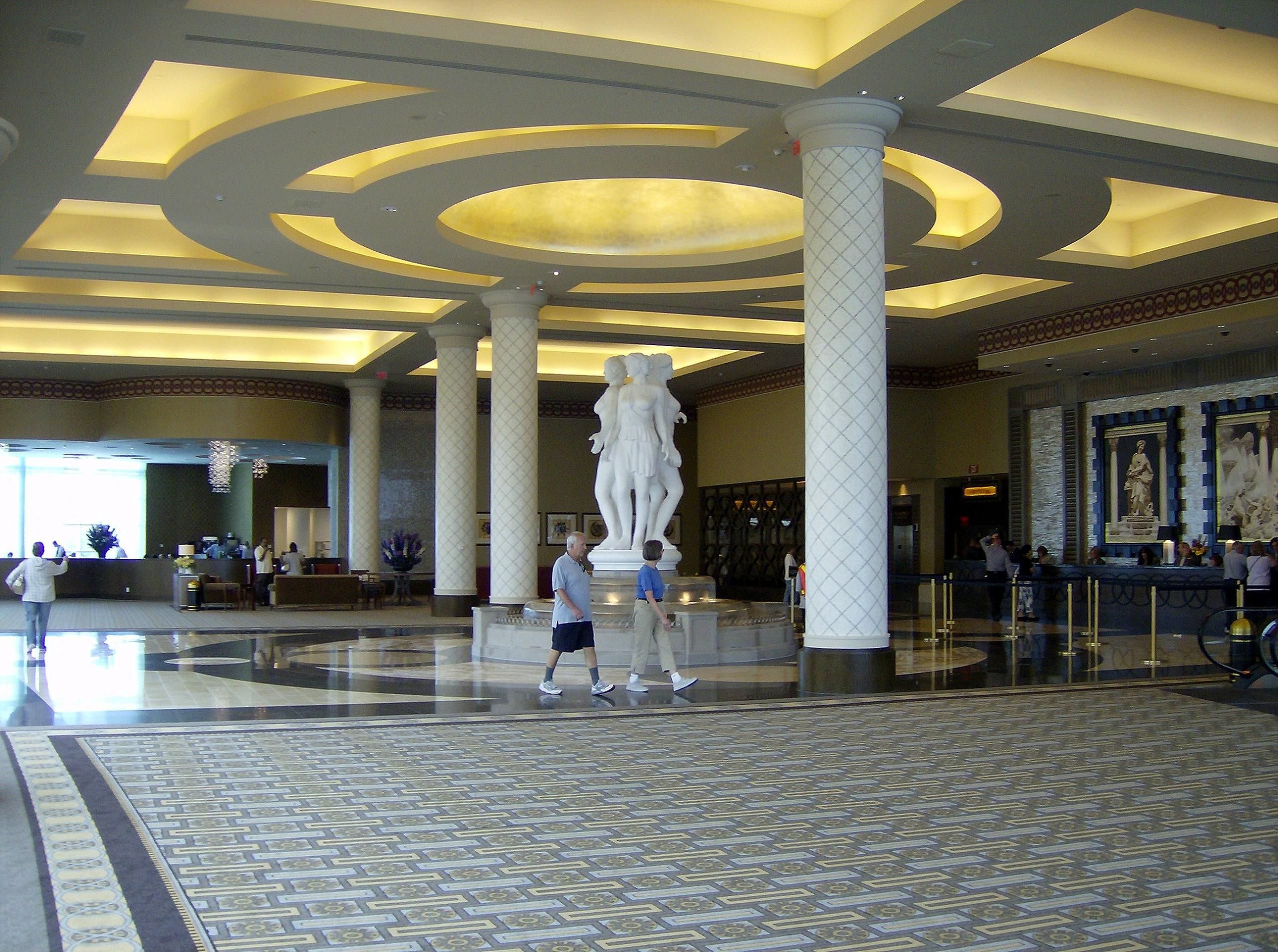 Caesars Windsor Gift Shop