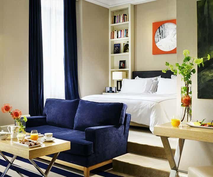 First Luxury Art Hotel Roma