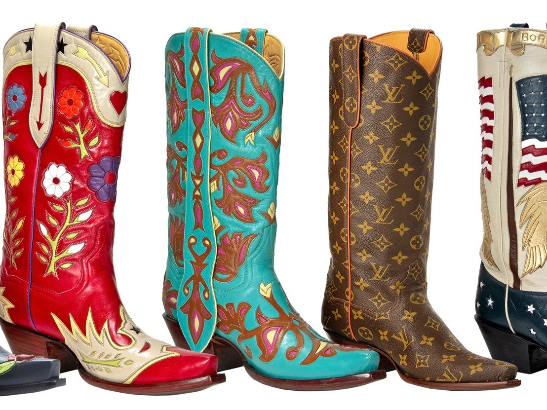 819368eb2f3d0 Celebs Love Back at the Ranch Cowboy Boots in Santa Fe