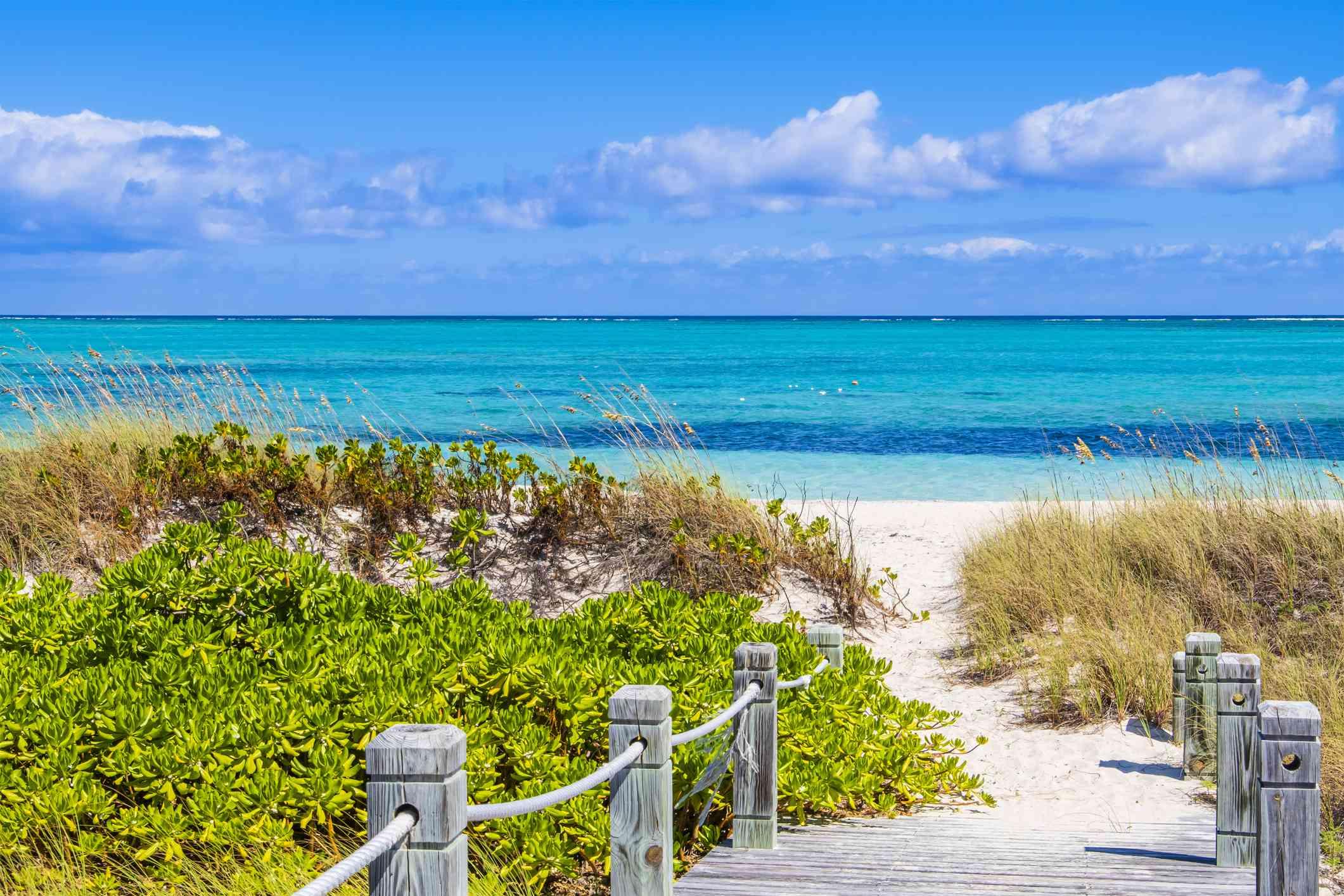 Bight Beach
