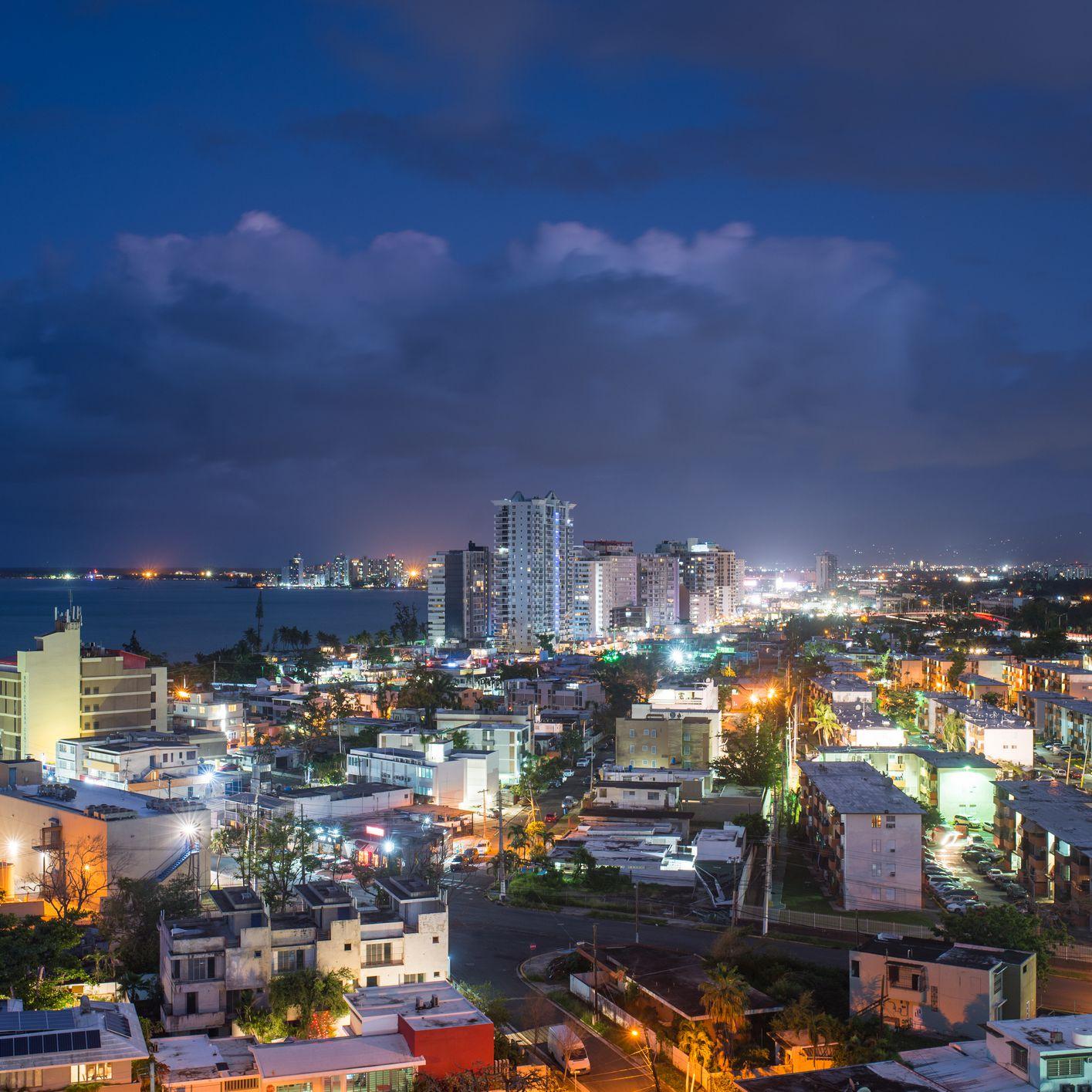 Nightlife in San Juan, Puerto Rico: Best Bars, Clubs, & More