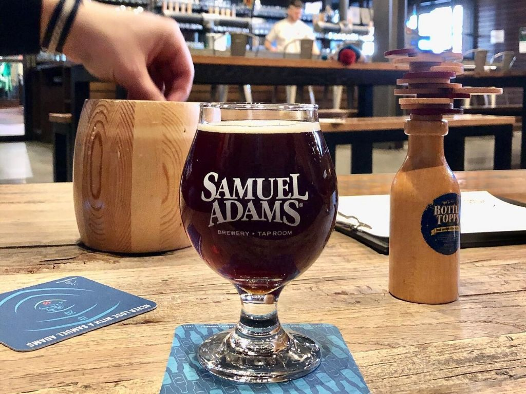 Samuel Adams Brewery: The Complete Guide
