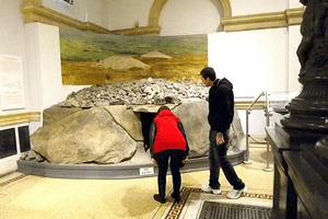 Exploring Irish (pre-) history at the National Museum in Kildare Street