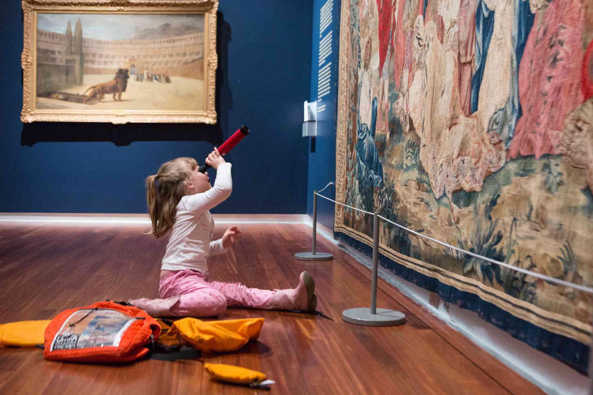 Museo de Bellas Artes de Utah