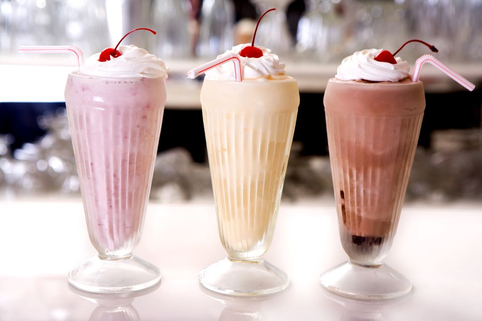 The 46 Flavors Of Cook Out Milkshakes