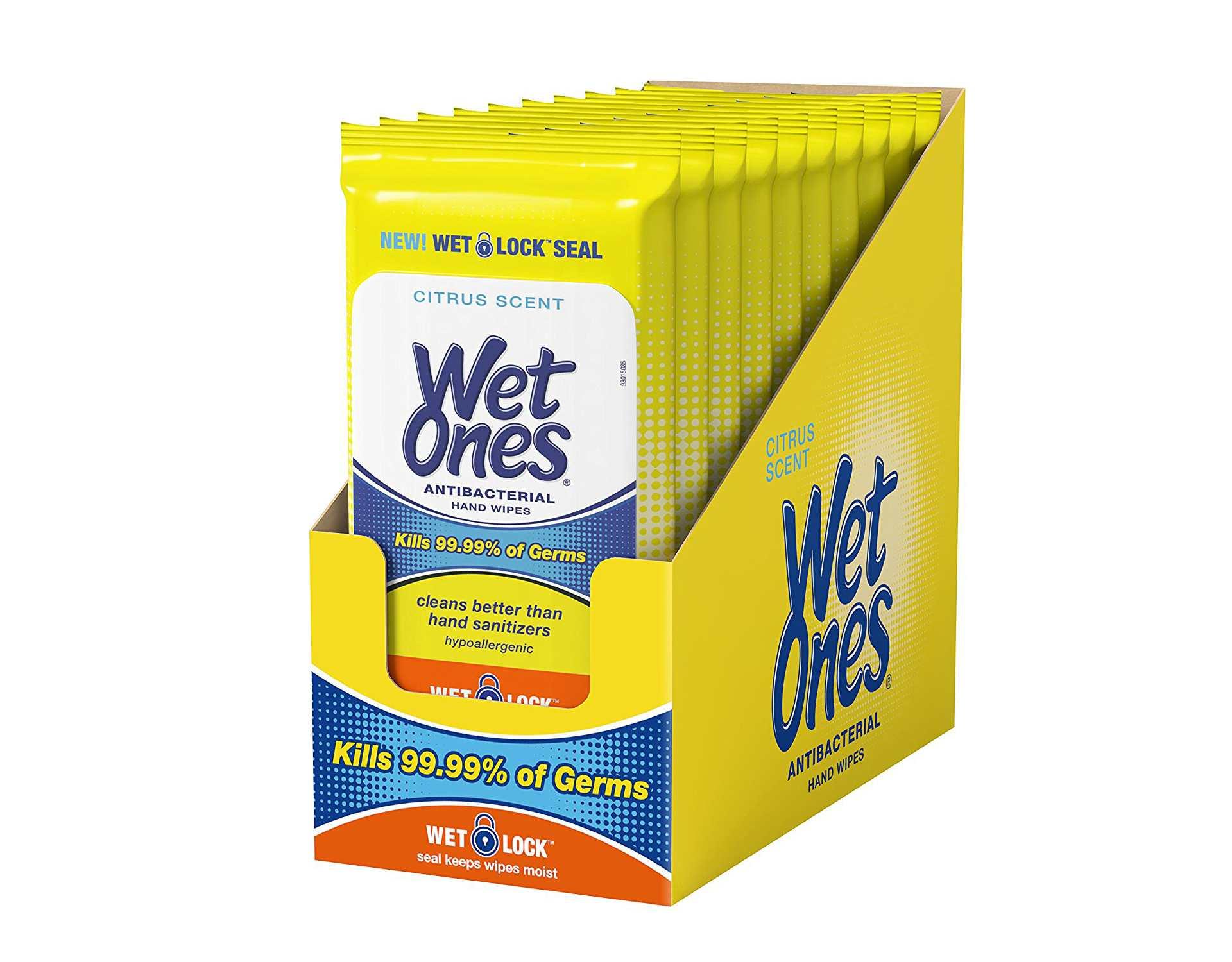 Wet Ones