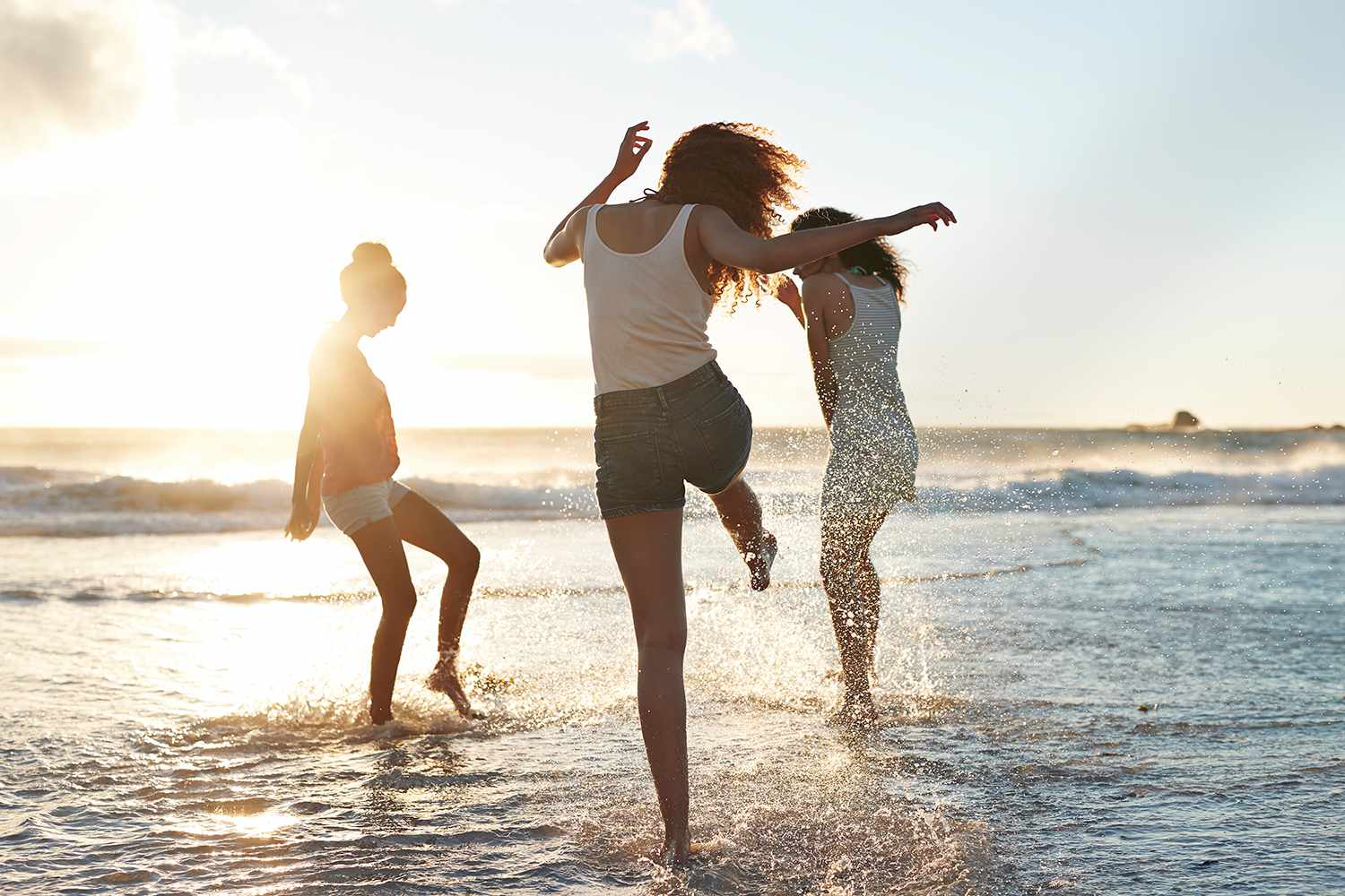 10 Fun Things to Do at the Beach