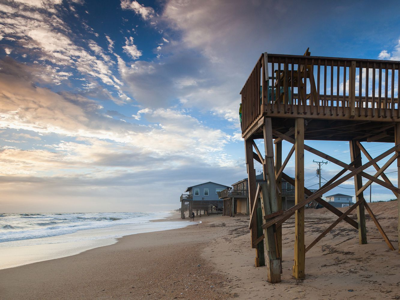 Where to Stay on the NC Outer Banks