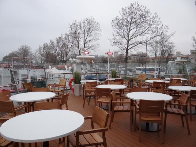 Viking Heimdal Aquavit Terrace