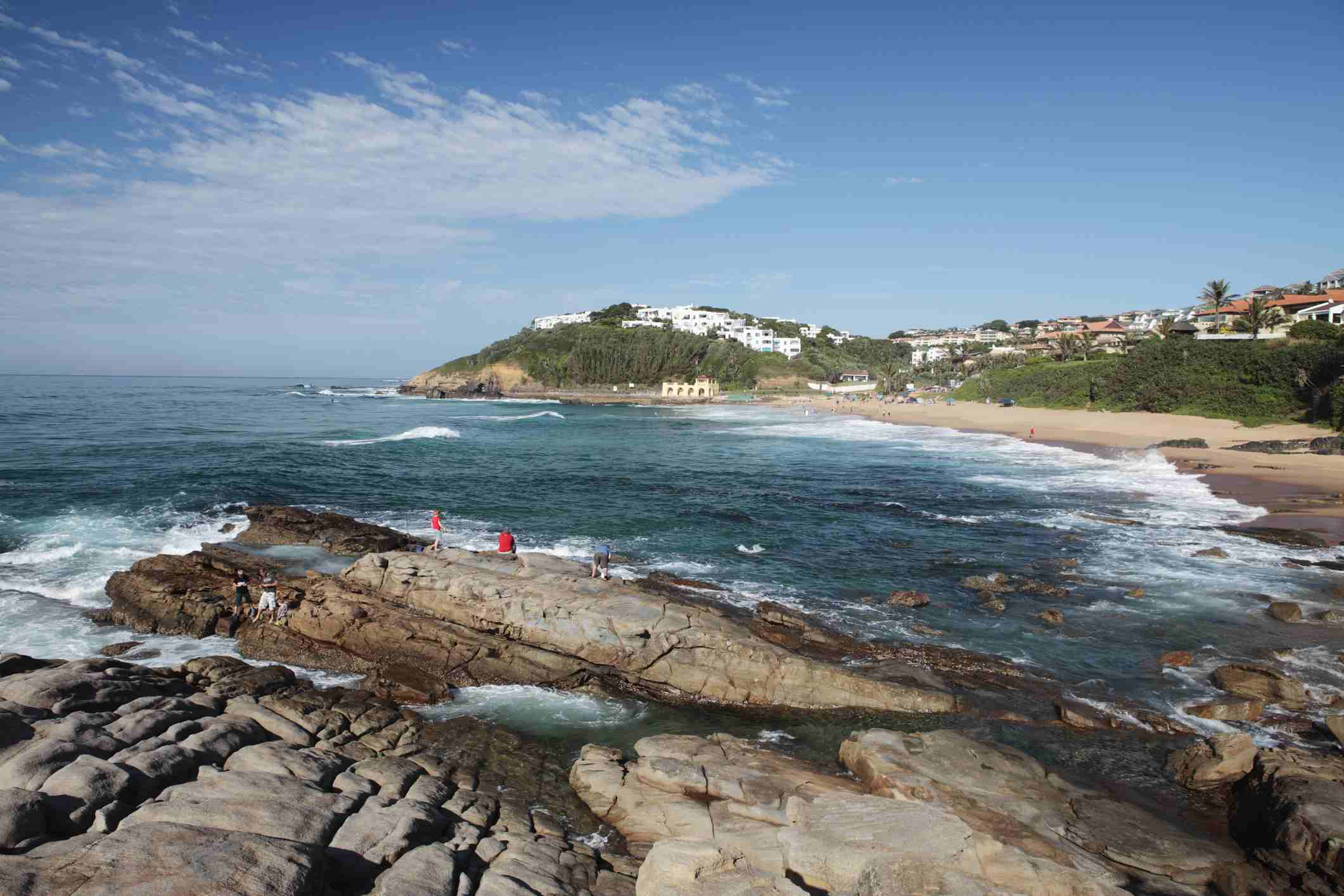 Thompson's Bay, KwaZulu-Natal