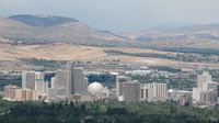 Reno, new Reno residents, relocating, relocation, information, moving