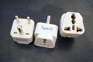Type D adapters