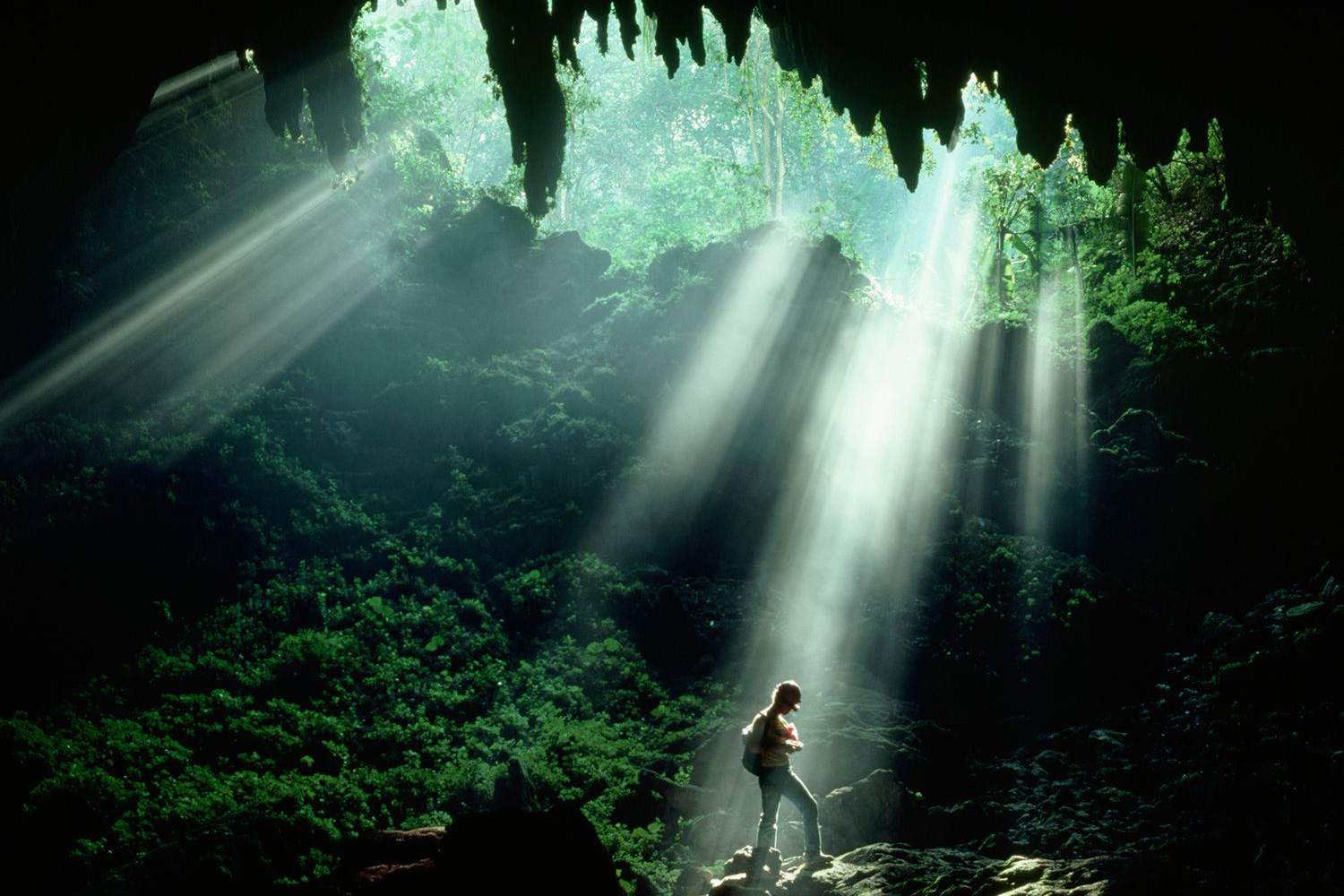 Camuy Caves