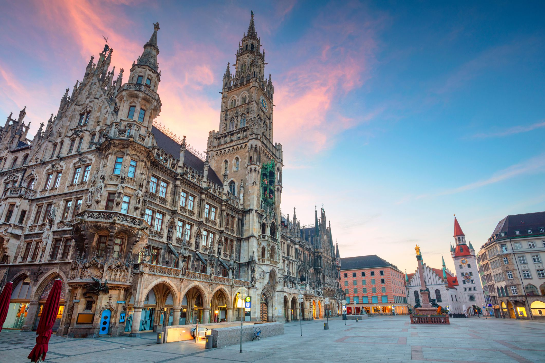 Marienplatz in Munich: The Complete Guide