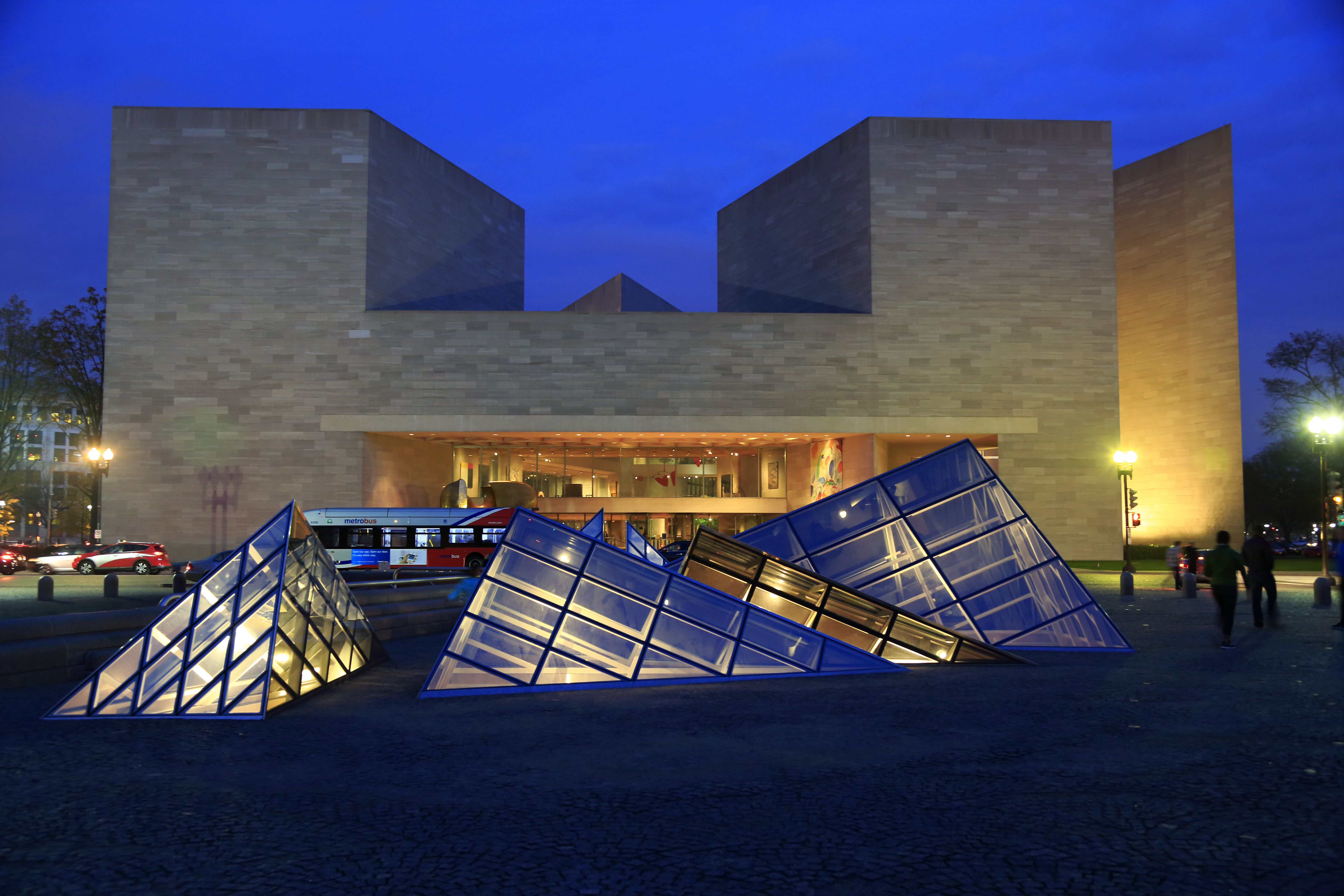 Top 10 Art Museums in the USA