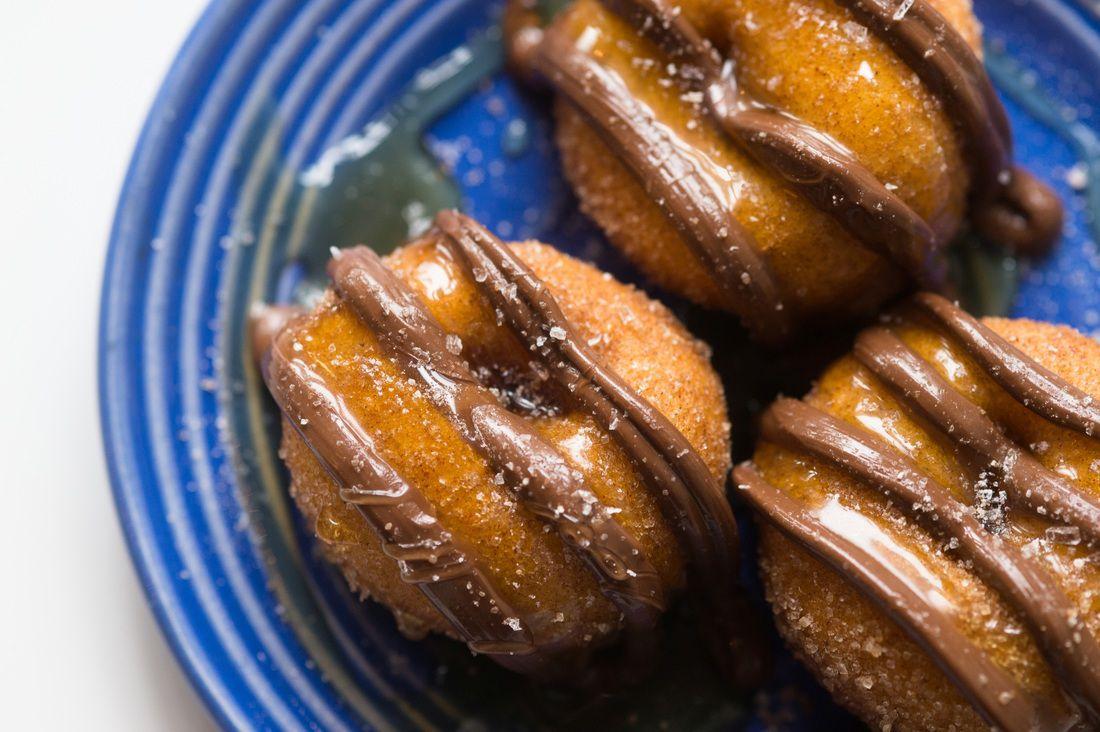 Donuts originales de Pip
