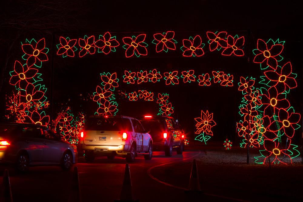 10 Best Holiday Light Displays in Dallas-Fort Worth