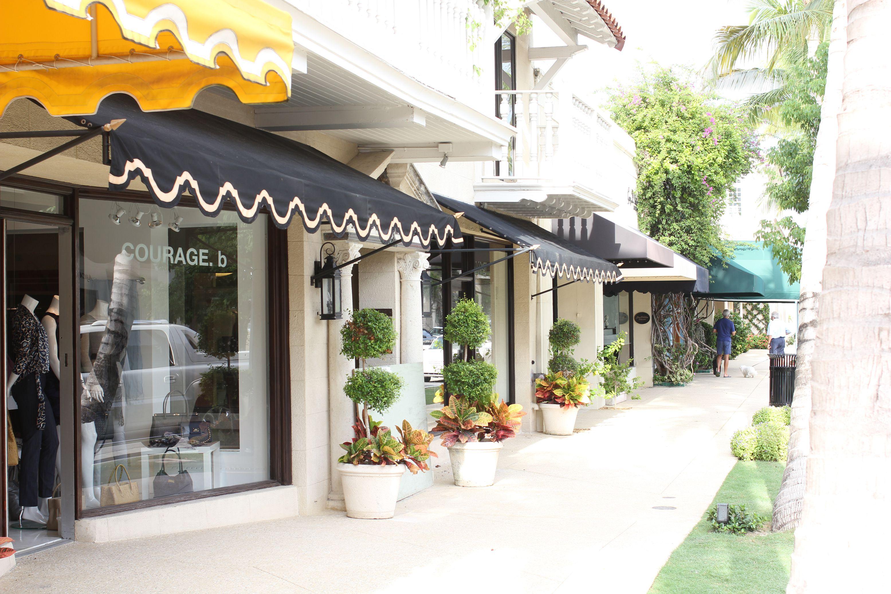 Shopping West Palm Beach