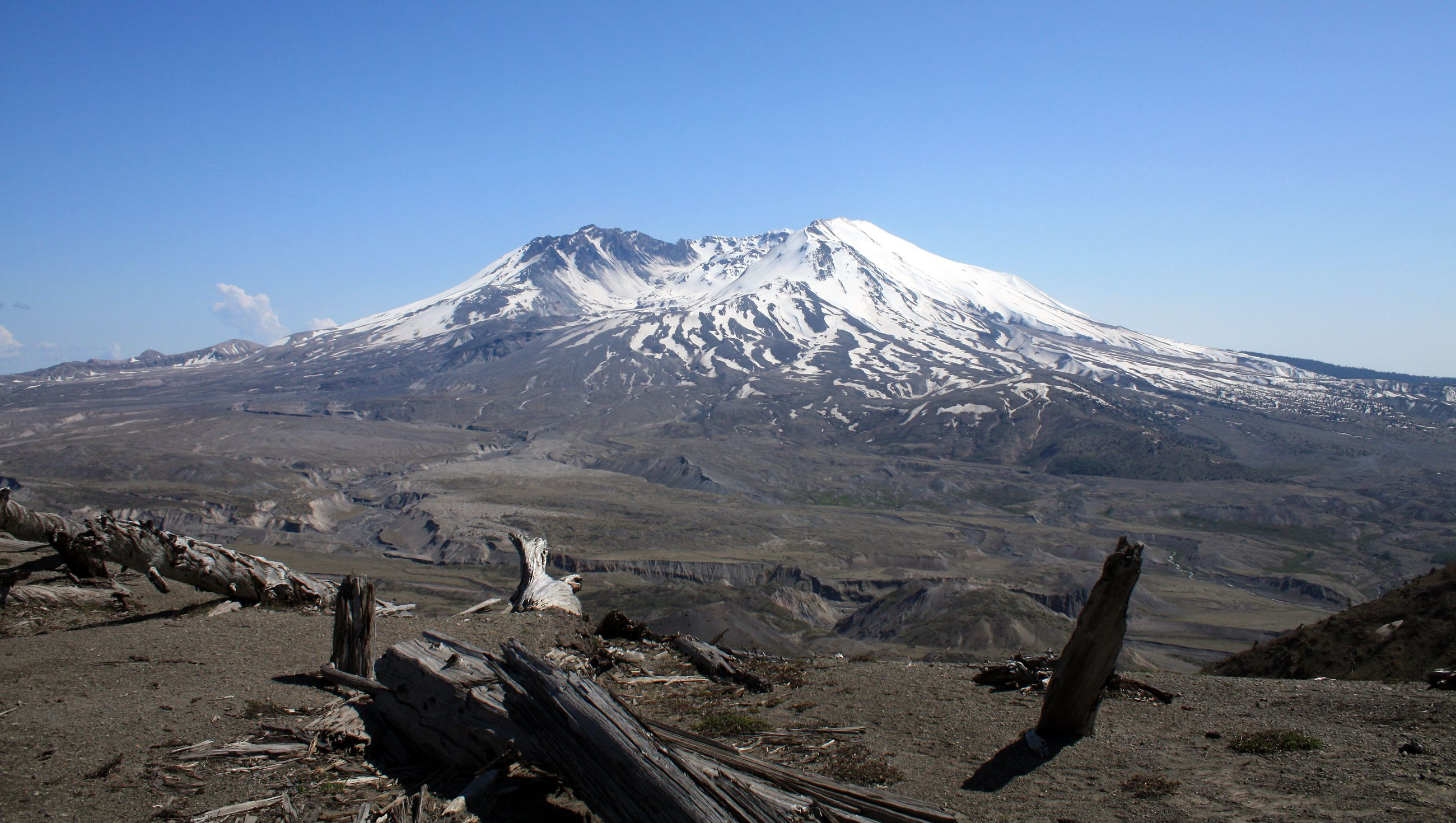 mount st helens eruption facts amp information live science - HD2600×1470