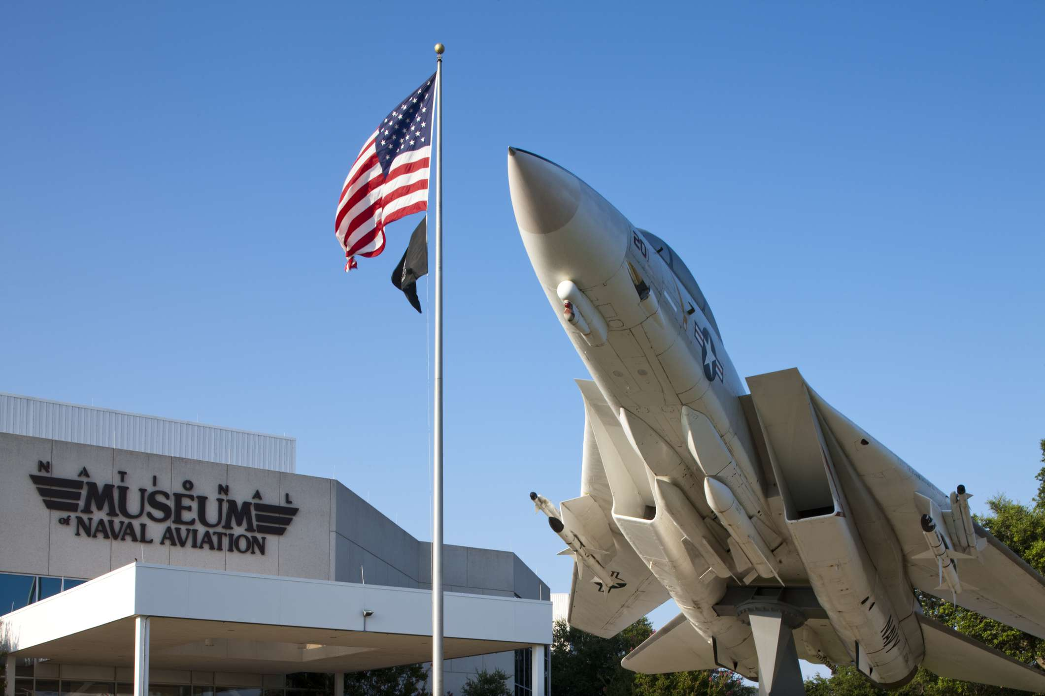 Museum of Naval Aviation
