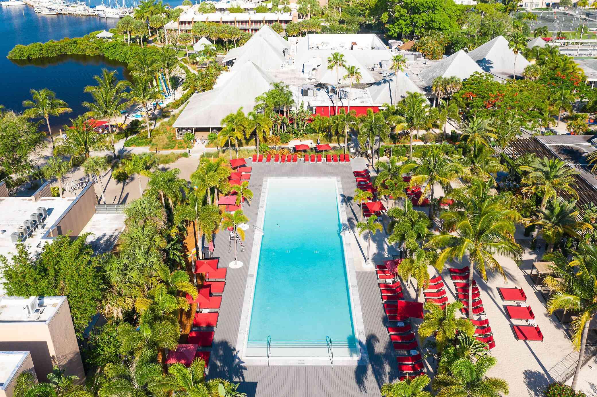 Club Med Sandpiper Bay Resort