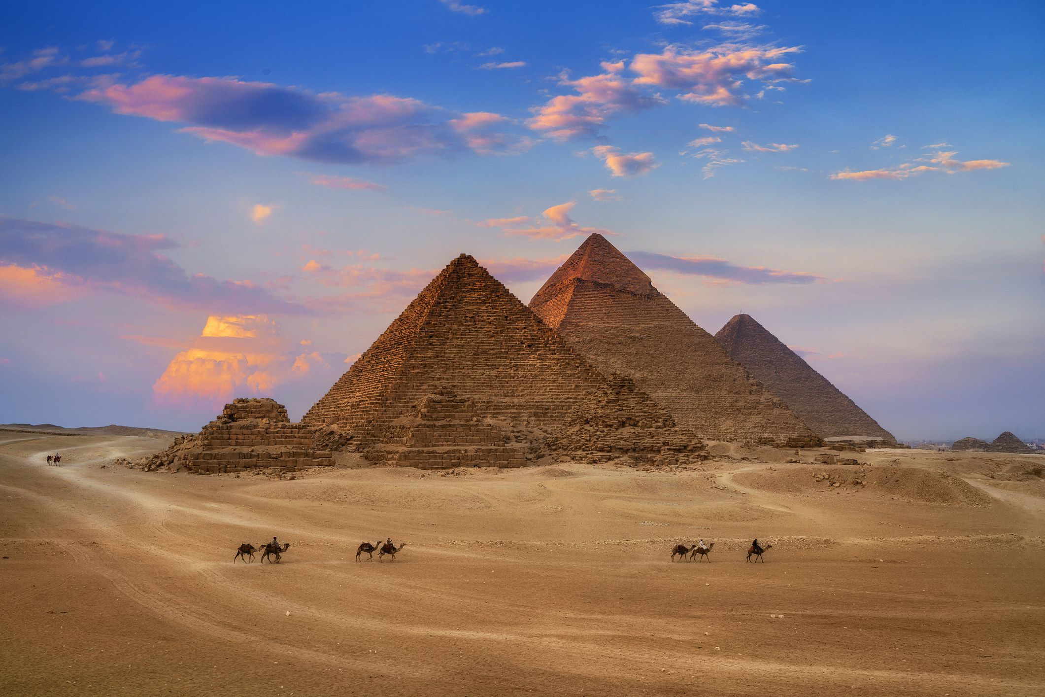 Egypt Guide Planning Your Trip