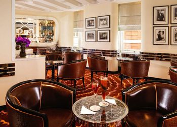 The American Bar at the Savoy