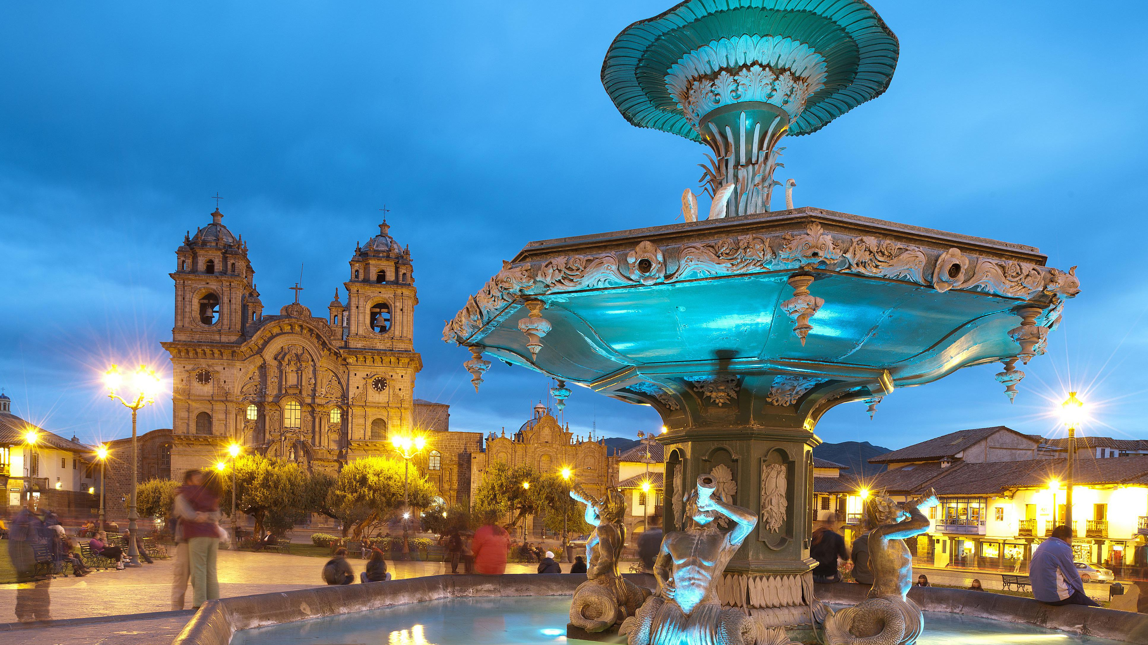 Travel Inspiration: A Visit to Cusco