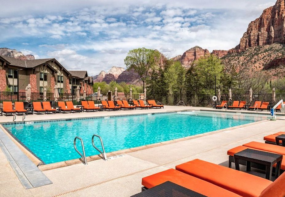 Springhill Suites by Marriott Zion National Park