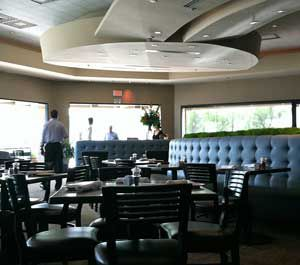 Dining Room at Bloom in Scottsdale, Arizona