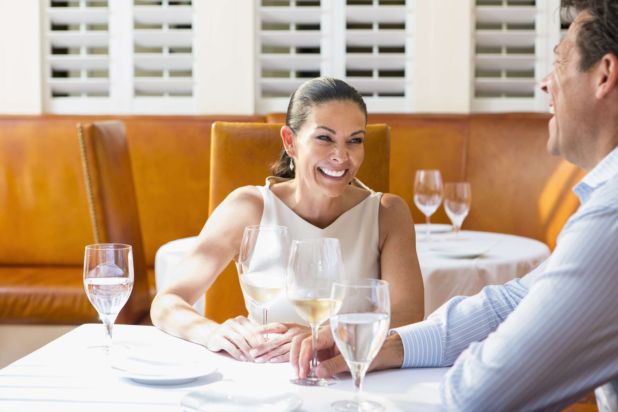 Romantic Restaurants In Albuquerque