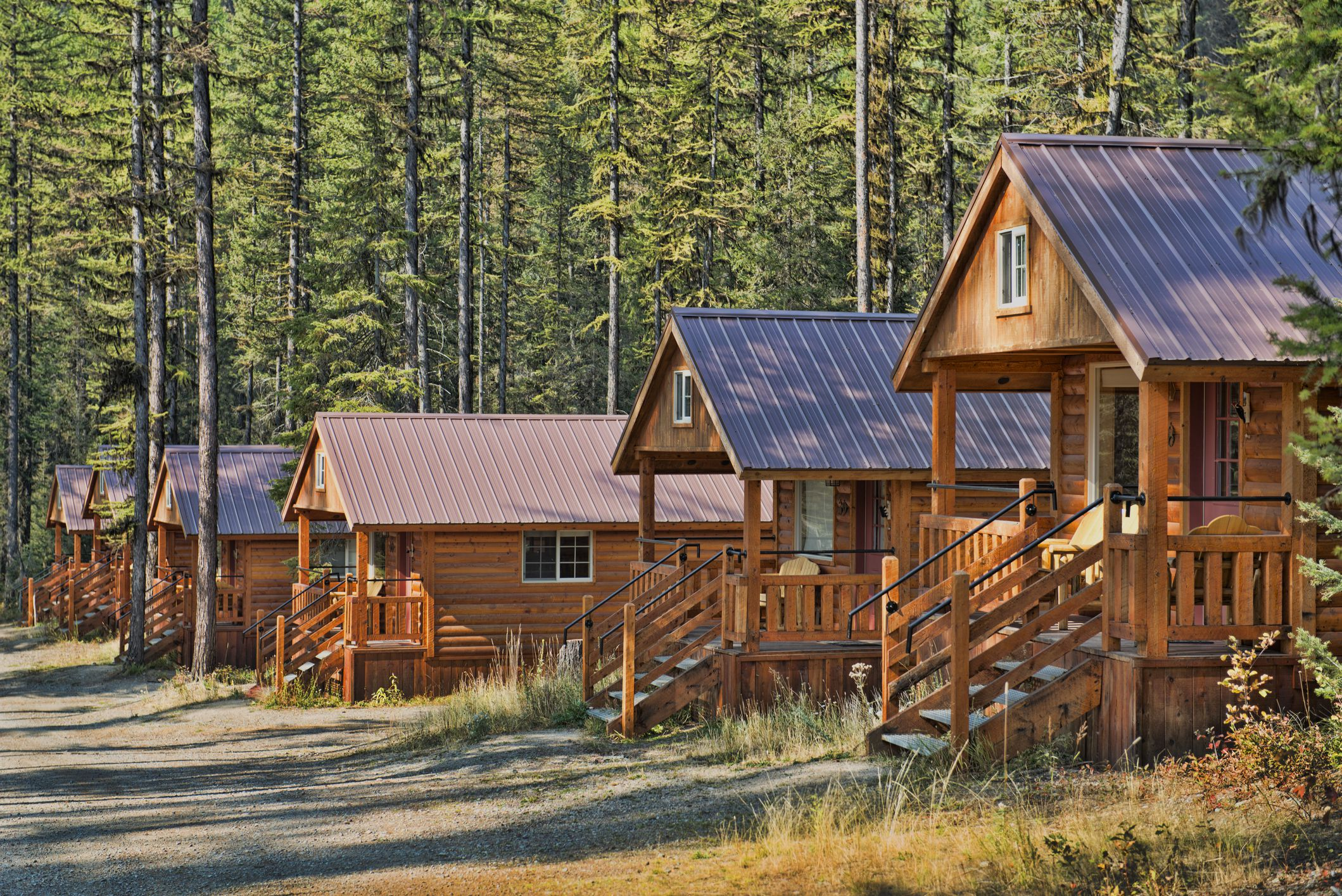 Booked with AirBnB or VRBO? Read This.