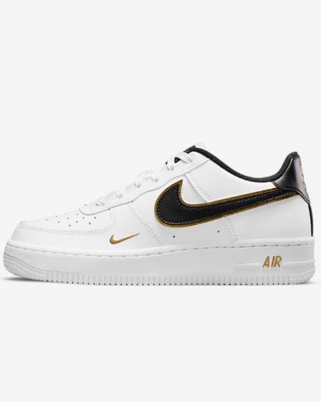 Nike Air Force 1 LV8 (Big Kids)