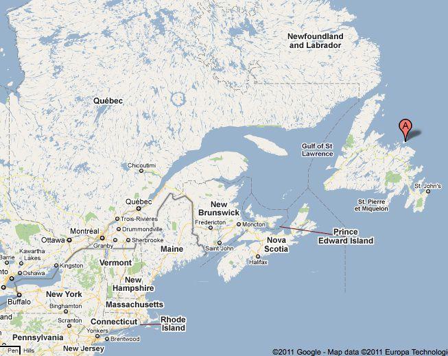 Map Of Long Island Q