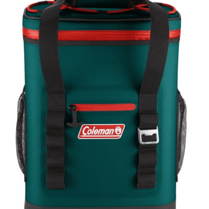 Coleman 24-Can Soft Cooler Backpack