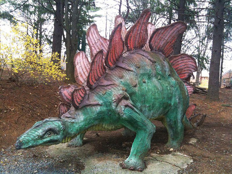 Dinosaur Land Virginia